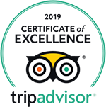 Trip Advisor Award Indian Restaurant In Tauranga